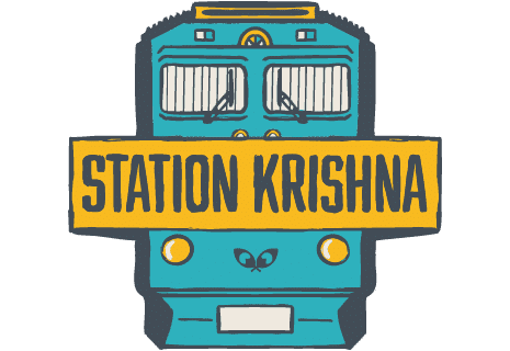 Station Krishna - Montreuil