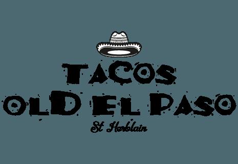 Tacos Old El Paso St Herblain