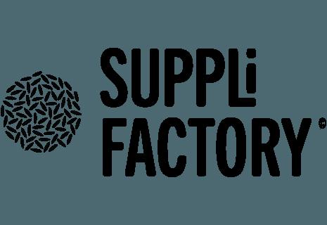 Suppli Factory Briord