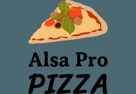 Alsa Pro Pizza