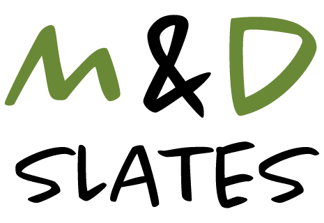 M&D Slates Marseille 12