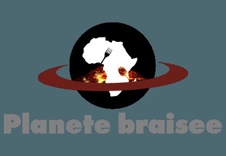 Planete braisee