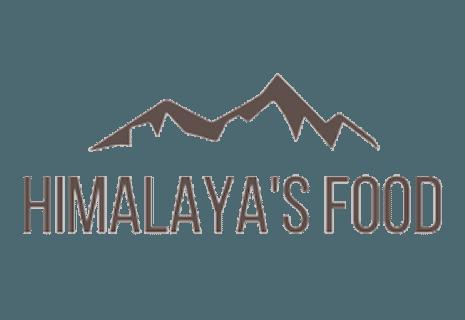 Himalaya's Food