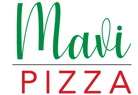 PIZZA MAVI