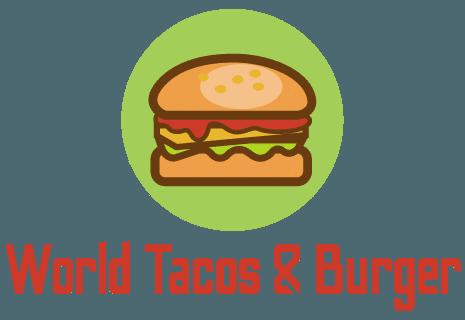 World Tacos & Burger-avatar
