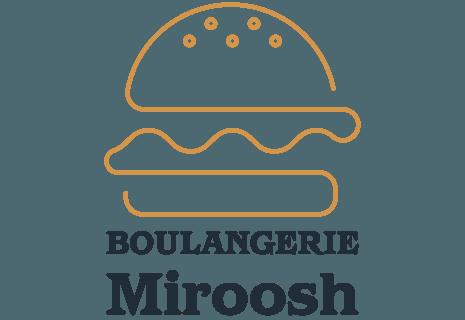 BOULANGERIE Miroosh