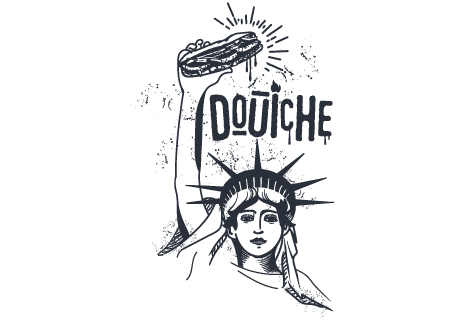 Douiche by Foudie