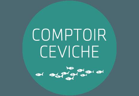 Comptoir Ceviche