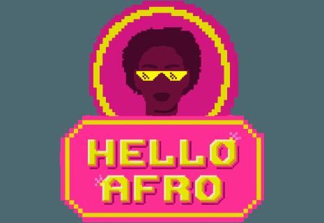 Hello Afro