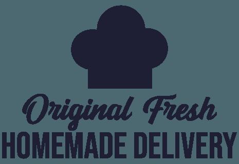 Original Fresh Homemade Delivery