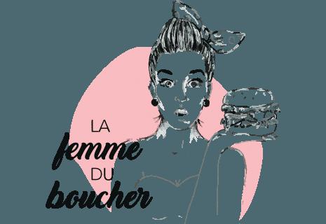 La Femme Du Boucher