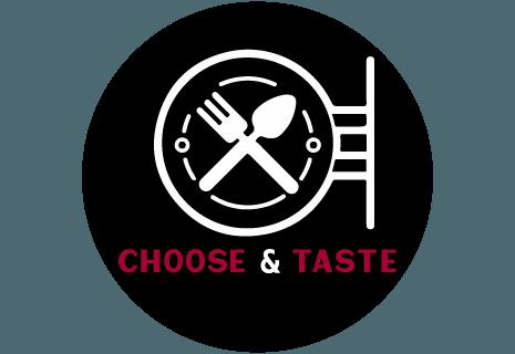 Choose & Taste