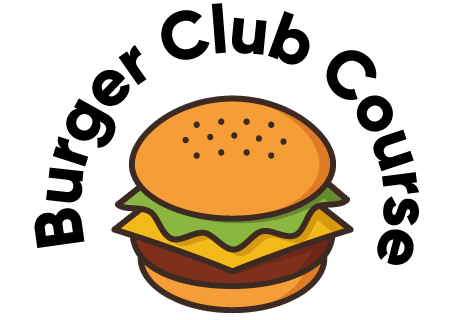 Burger Club Course