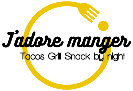 J'adore manger - Tacos Grill Snack by night