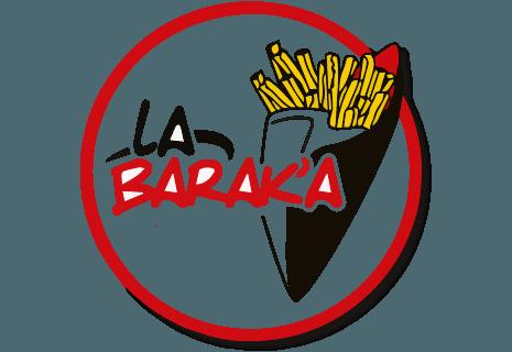 Baraka Frites