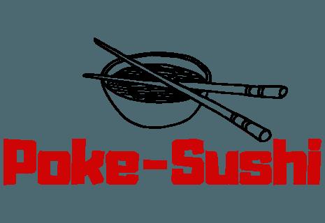 Poke-Sushi