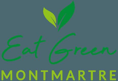 Eat Green Montmartre