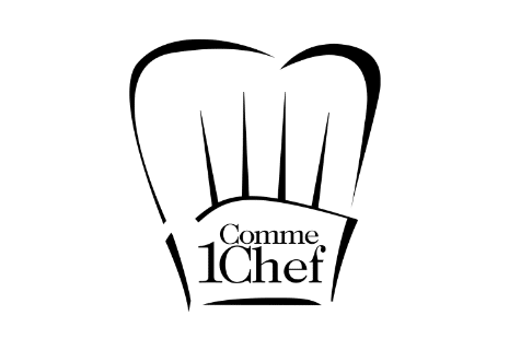 Comme 1 Chef Gourmand