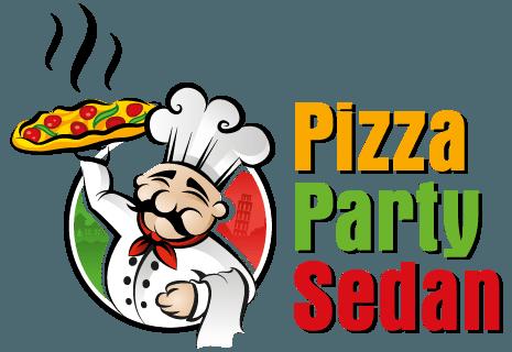 Pizza Party Sedan