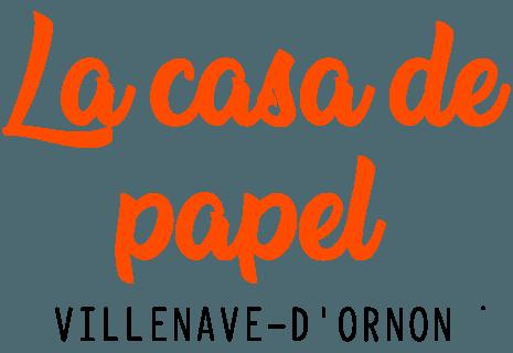 La casa de papel VILLENAVE-D'ORNON