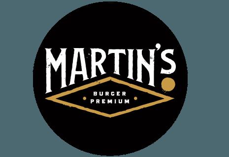 Martin's Burger Premium
