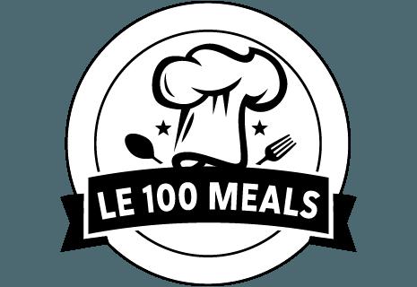 100 Meals - Saveurs du monde