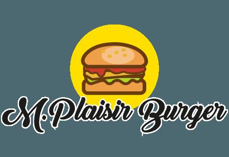 M.Plaisir Burger