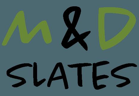 M&D Slates Marseille Baille