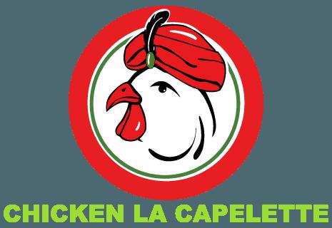 Chicken Capelette 2