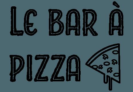 Le bar à pizza