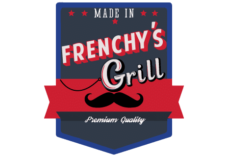 logo Frenchy's Grill