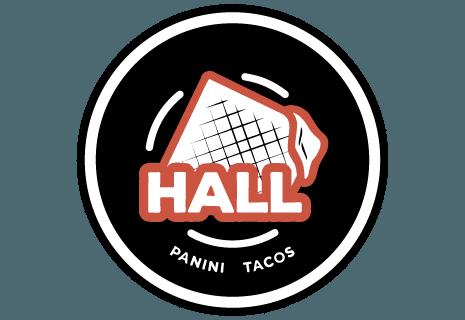Hall Panini Tacos