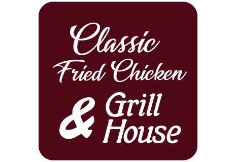 Classic Fried Chicken Grill House-avatar