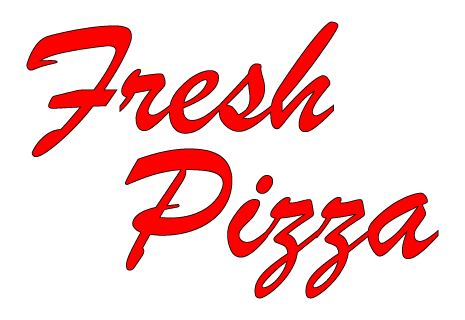 logo Fresh Pizza