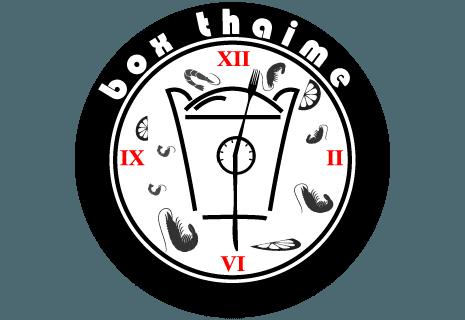 Box Thaïme