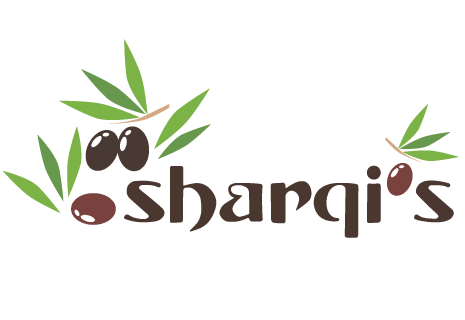 logo Sharqi's
