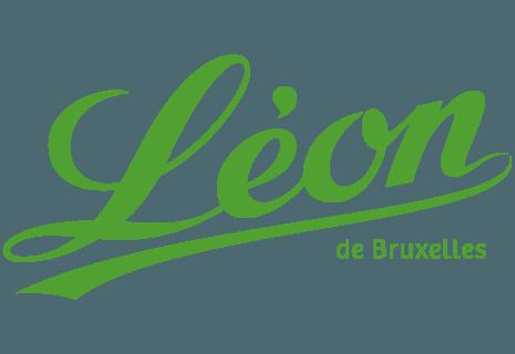 Commander Léon de Bruxelles à domicile