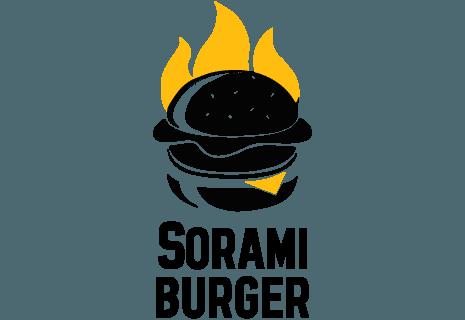 Sorami Burger Gourmet