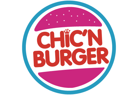 Chic'n Burger