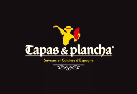Tapas & Plancha