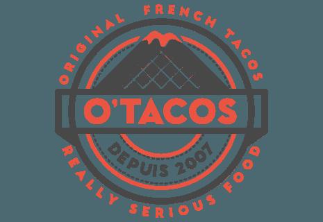 Commander O'Tacos à domicile