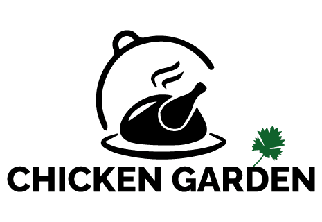 logo Chicken Garden
