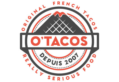 O'Tacos Pantin Edouard Vaillant