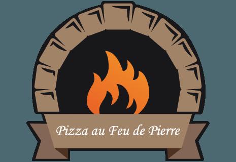 Pizza au Feu de Pierre