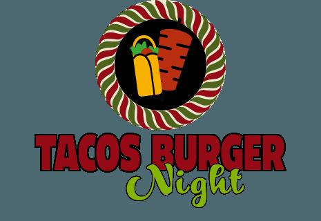 Tacos Burger Night