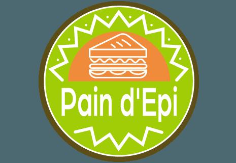 Pain d'Epi