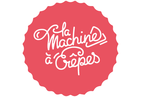 La machine à crêpes