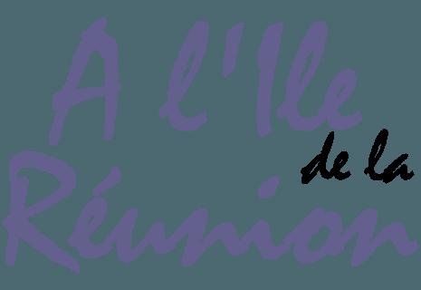 A l'Ile de la Réunion