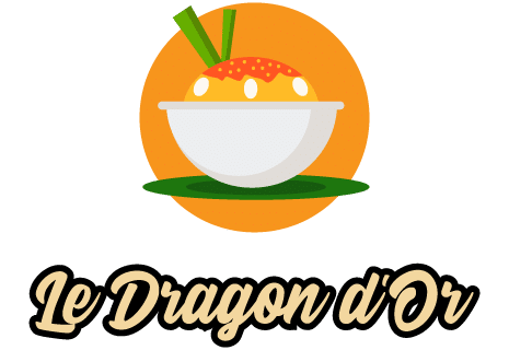 logo Le Dragon d'Or