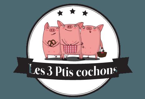 Les 3 Ptis Cochons Grand'Rue